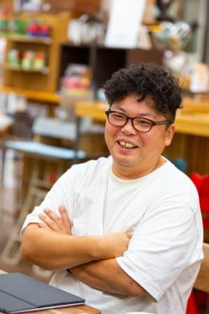 中野 誠介さま 山中 梢さまインタビューイメージ