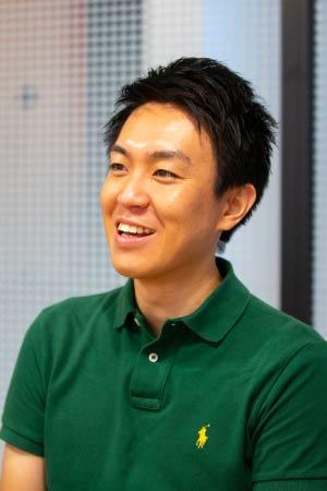 川阪 正樹さまインタビューイメージ