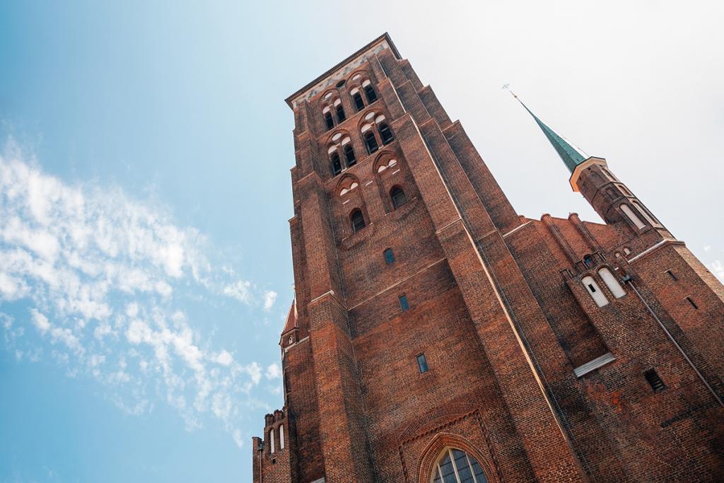 大聖堂のイメージ