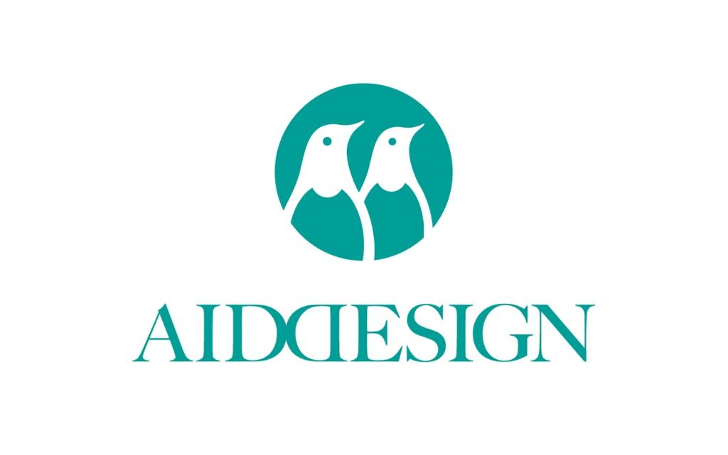 ペンギンのロゴ